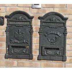 Cassette postali e porta lettere posta