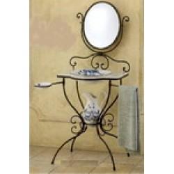 Consolle Toilette, Consolle e Specchi