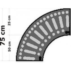 Elementi Componibili Protezione Albero