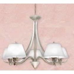 Lampadari e illuminazione Linea ferro battuto Serie CFI-1170