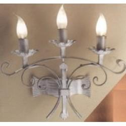 Lampadari e illuminazione Linea ferro battuto Serie- CFI-703