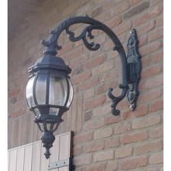 Mensole applique e luci esterno a muro