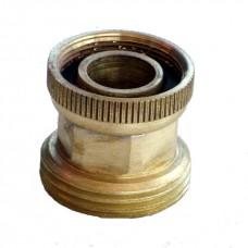 Accessorio portagomma M24Fx3/4M. 13991