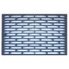 Griglia di Aerazione e Ventilazione scantinati in ghisa 34,5x53,5 GAS2