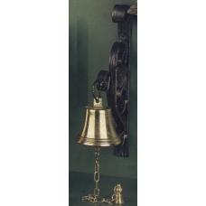 Campanella in Ottone con Struttura in ferro Art. CFI-423