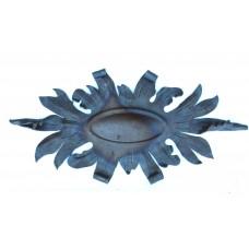 Rosone ferro a parete. CFI-09102000