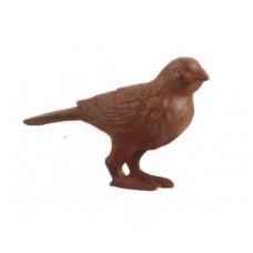 Decoro uccello passero per giardino.  TT118