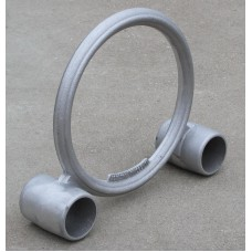Elemento porta bicicletta circolo 17010.0