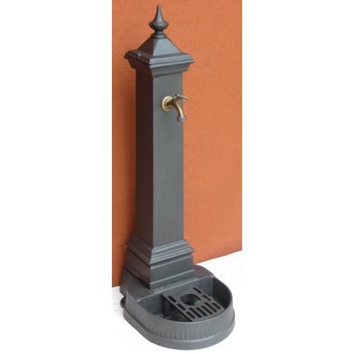 Fontane In Ghisa.Fontana Da Giardino In Ghisa Mini Art 1013