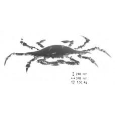 Granchio in ferro Art. CFI55292000