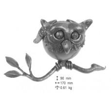 Gufo in ferro Art. CFI56192000
