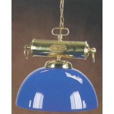 Lampada da soffitto in ottone Art.0751-3008