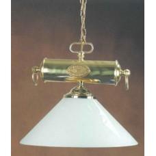 Lampada da soffitto in ottone Art.0751-3010