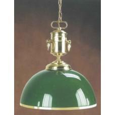 Lampada da soffitto in ottone Art.0751-3012