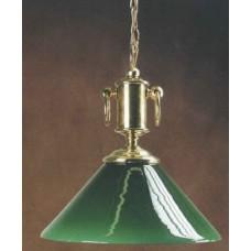 Lampada da soffitto in ottone Art.0751-3015