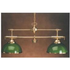 Lampada da soffitto in ottone Art.0751-3016