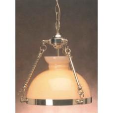 Lampada da soffitto in ottone Art.0751-3019