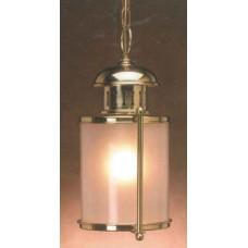 Lampada in ottone Art.0751-3021