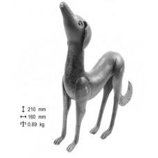 Levriero in ferro Art. CFI56692000