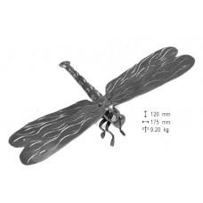 Libellula in ferro Art. CFI53592000