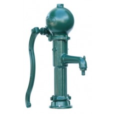 Pompe a mano per Pozzo Antivandalo in Ghisa Senza Base. 1053/A