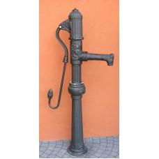 Pompe a mano per Pozzo Nostalgia in Ghisa. 1052