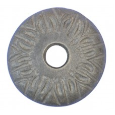 Rosetta Ottone per rubinetto fontanella