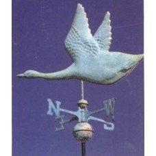 Segnavento Oca delle nevi Art 5078/4