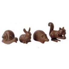 Set animaletti decorativi Grandi Art. TT46
