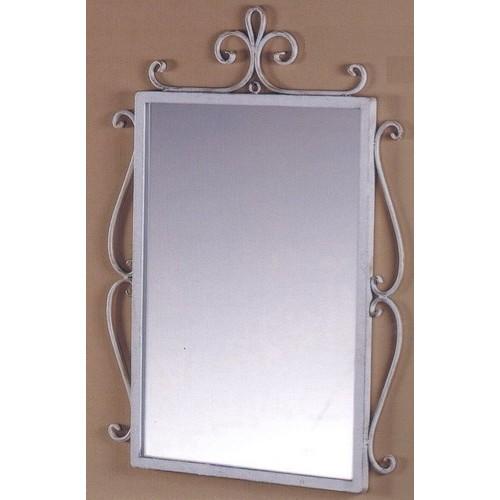 Specchio in ferro battuto cfi 3005 for Specchio in ferro battuto