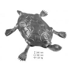 Tartaruga in ferro Art. CFI53492000
