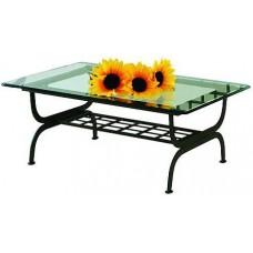 Tavolino Licia base tavolo cm 85x60x38