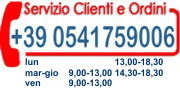 Fax +39 0541755640 email info@fonderiainnocenti.it