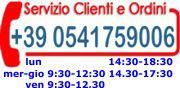 Fax +39 0541755640 email info@fonderiainnocenti.it
