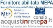 Fonderia Innocenti fornitore abilitato MEPA, Mercato Elettronico della Pubblica Amministrazione