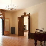 Termosifoni artistici ghisa Casa Museo Matteotti