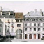 Mostra Architettura Italia Nostra Fonderia Innocenti