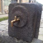 Pompei rubinetto trilos