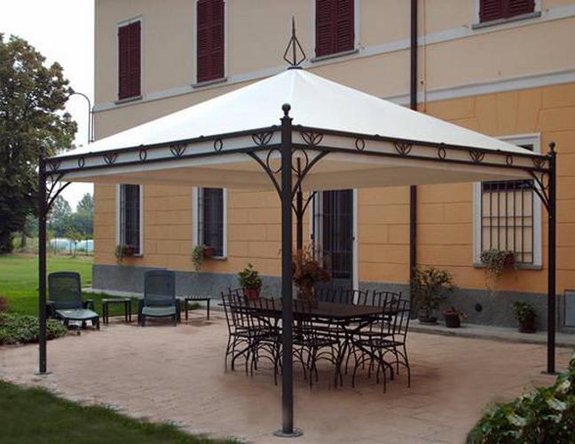 Giardino In Terrazzo. Interesting Giardini Terrazzo Saronno With ...